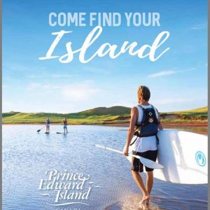 PEI Tourism Cover Photo